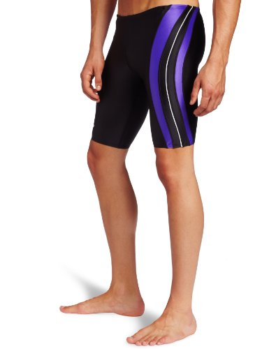 Speedo Men's Rapid Splice Xtra Life Lycra Jammer Swimsuit