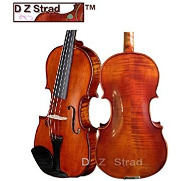 reliable DZ Strad 101