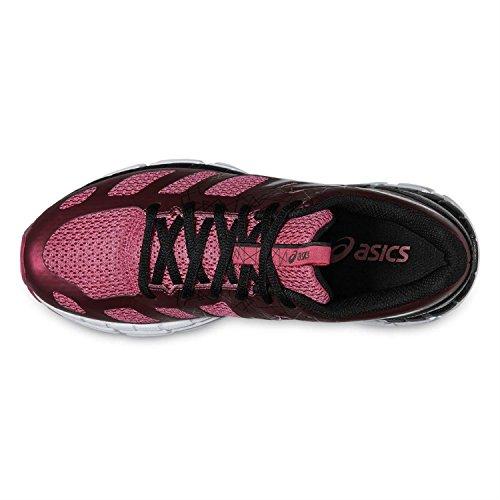 Chart Shoe Gel Asics Women's Fuchsia Running 3 AFSSpg5q