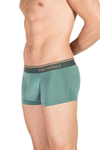 EveryMan - Trunk - Teal - Medium (Obviously Pouch)