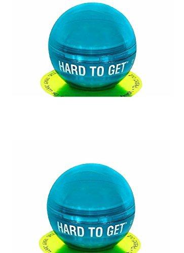 TIGI Bed Head Hard to Get Paste, 1.5 Ounce (Pack of 2) (Get Bed Head Tigi To Hard)
