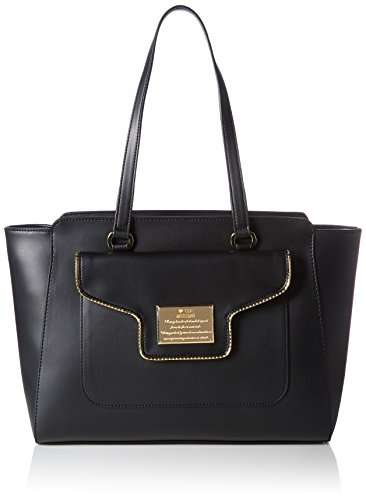 Moschino Borsa Shopping Nero JC4047PP14LD0