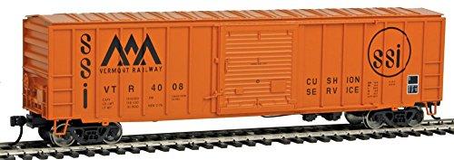 50' Acf Box - 3