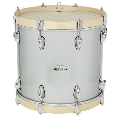 TIMBAL MAGEST 38X34CM STANDAR REF.04729 - S by Gonalca Percusion
