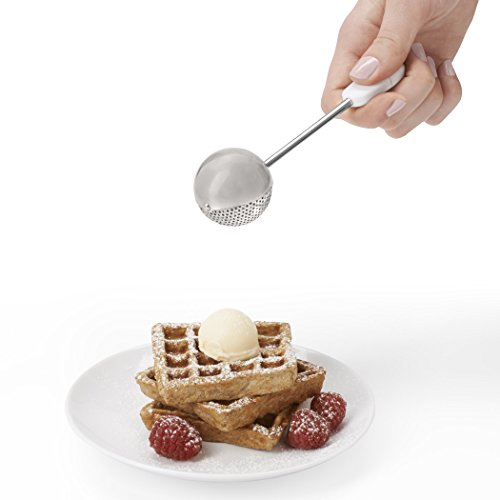 OXO Good Grips Baker's Dusting Wand for Sugar, Flour and Spices
