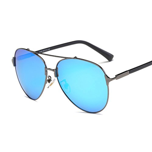 de vértigo Resistente Sol Polarized Anti Color C4 UV Gafas Fashion C1 Mirror lele Popular Ai a Driver Light WvHBWEn