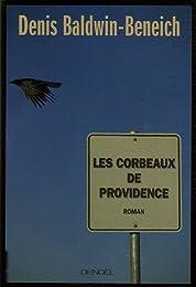 Les  corbeaux de Providence