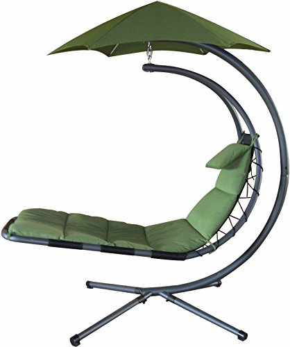 Vivere Original Dream Chair, Real Olive by Vivere