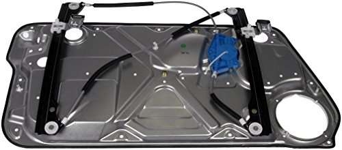 - Dorman 749-530 Front Passenger Side Power Window Regulator for Select Volkswagen Models