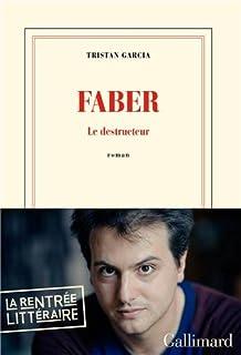 Faber le destructeur : roman