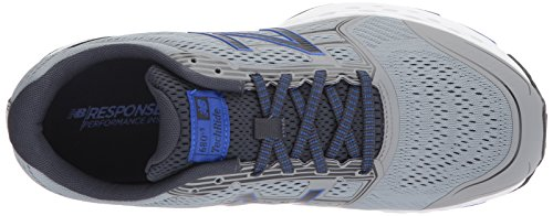 Pictures of New Balance Men's 680v5 Cushioning Running M680LG5 2