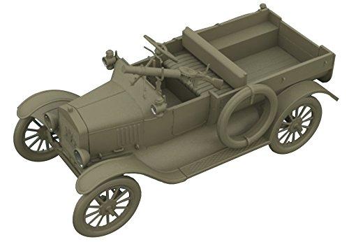 ICM 1/35 Scale Model T 1917 LCP - WWI Australian Army for sale  Delivered anywhere in Canada