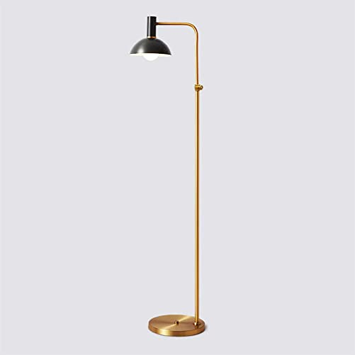 Hsyile Lighting KU300235 Elegant Modern Creative Bedroom Living Room Floor Lamp