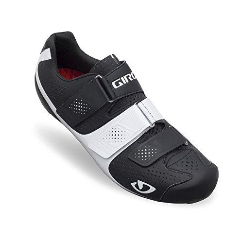 Giro Prolight Slx Ii Road Sykkel Sko Herrene Hvit Mat Blk / Glødende Hvit