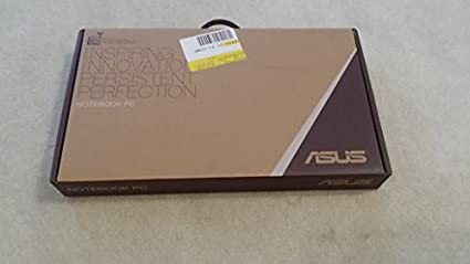 ASUS X550LA INTEL RST DRIVER WINDOWS