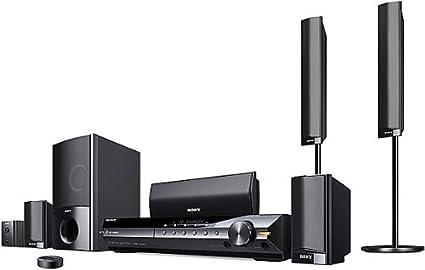 9c2eaa953e3 Amazon.com  Sony BRAVIA DAV-HDX589W 5.1-Channel Theater System ...