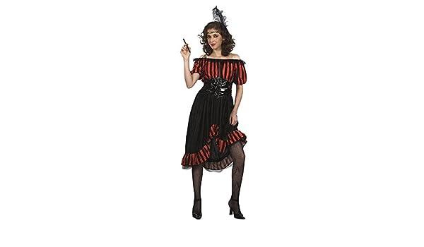 El Carnaval Disfraz Can-Can charlestón Cabaret Mujer Adulto - años ...