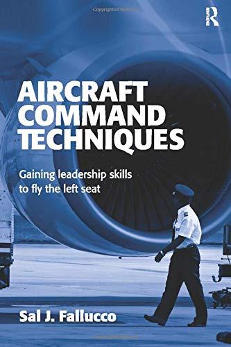 Aircraft Command Techniques