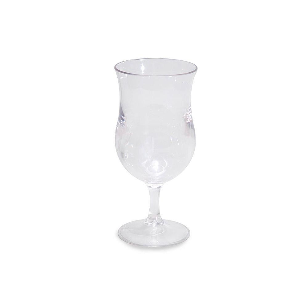 Tango Product A10224SC Polycarbonate 13 Oz Poco Grande Glass - 24 / CS