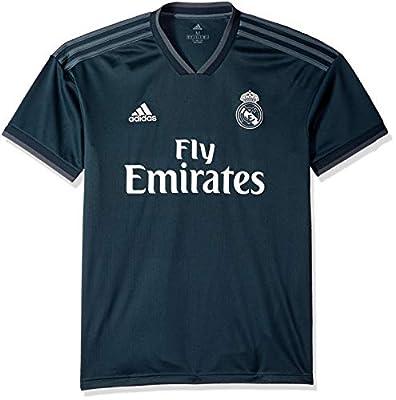adidas Soccer Real Madrid Away Jersey