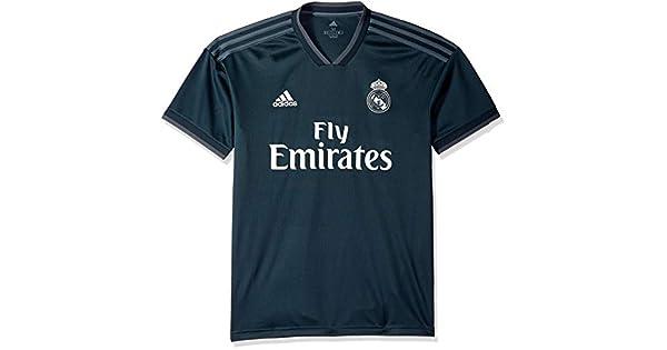 Amazon.com: adidas - Camiseta de fútbol del Real Madrid ...