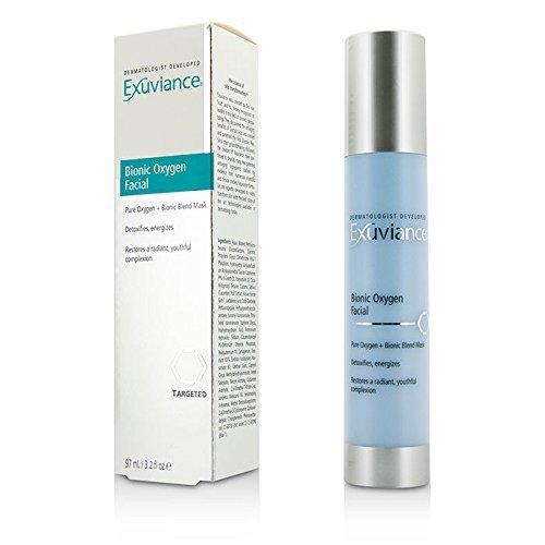 Exuviance Bionic Oxygen Facial - 97ml/3.2Oz