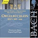 Bach: Organ works - Orgelbuchlein, BWV 599-644 (Edition Bachakademie Vol 94) /Zerer