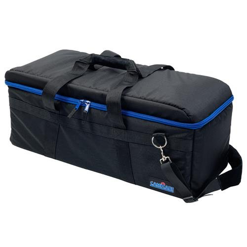 camRade camBag HD Large Carrying Bag, Fits Up to 30.3'' Camcorder, Black by CamRade