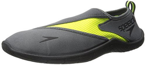 Speedo Surfwalker Pro 3.0 Grey/Safety Yellow
