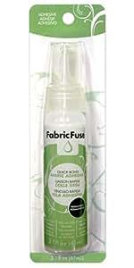 Therm O Web Liquid Fabric Fuse Adhesive