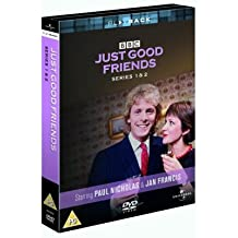 Just Good Friends - Series 1 And 2