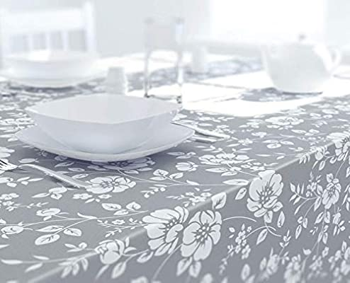 Dehaus® Mantel Antimanchas (Varios Tamaños/Formas), Impermeable ...