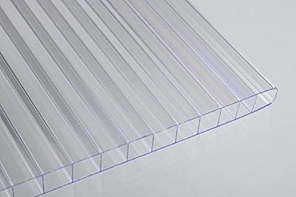 40 x 55 x 1//8 Orange Translucent 6/% Falken Design Acrylic Plexiglass Sheet 2119