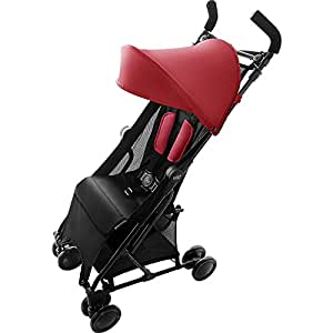 Britax Holiday Lightweight Stroller