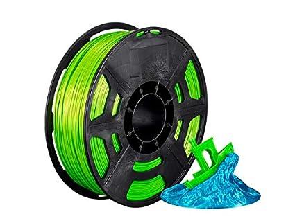 Amazon.com: Monoprice Hi-Gloss - Filamento para impresora 3D ...