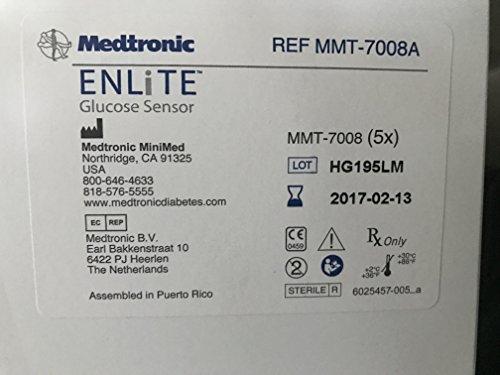 medtronic-enlite-glucose-sensor-mmt-7008-exp-2-12-17