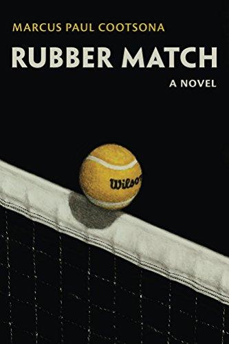 Rubber Match (Wally Wilson Mysteries Book 2)