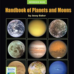 Read Online Handbook of Planets and Moons pdf