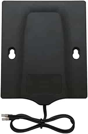 Netgear 6000450 MIMO Antenna with 2 TS-9 Connectors - Retail Packaging - Black