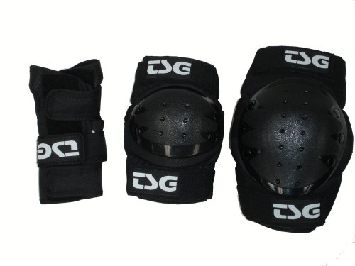 (TSG 3-Piece Pad Pack (Medium))