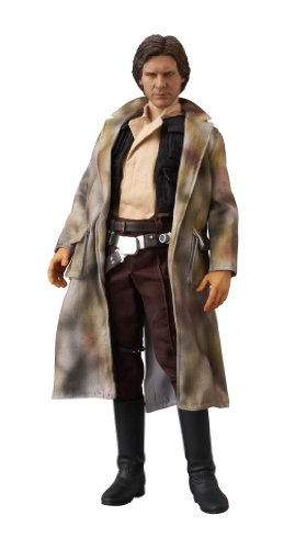 Medicom - Star Wars UU Action Figure Han Solo 30 cm, Best Personal Drones and Quadcopters