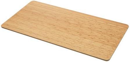 ZigZag Trading Ltd IKEA ovraryd - Table Top bambú: Amazon.es: Hogar