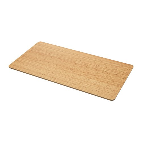 ZigZag Trading Ltd IKEA OVRARYD - Table top Bamboo