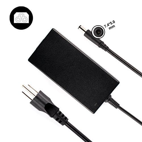 Juyoon 9.23A 180W AC Power Adapter Charger for DA180PM111 Dell Alienware 15 17 R2 R3 R4 M14x M15x M17x X51 R1 R2 Precision 7520 7510 7710 7720 M6800 M4800 M6700 M6600 M4700 M6500 Dock TB16 WD15 by JUYOON