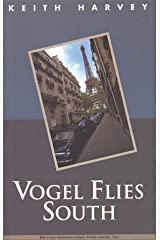 Vogel Flies South Paperback