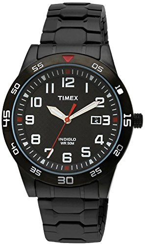 Timex-Fashion-Analog-Black-Dial-Mens-Watch-TW2P616006S