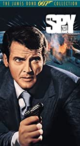 Spy Who Loved Me, the [Import]