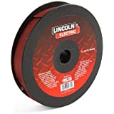 "Lincoln Electric KH267 Abrasive Roll, Emery Cloth Backing, Aluminum Oxide, 1"" Width x 25 yds Length, 180 Grit (Pack of 1)"