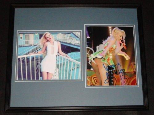 Iggy Azalea Signed Framed 16x20 Photo Set AW I'm So Fancy New Classic (Im So Fan compare prices)