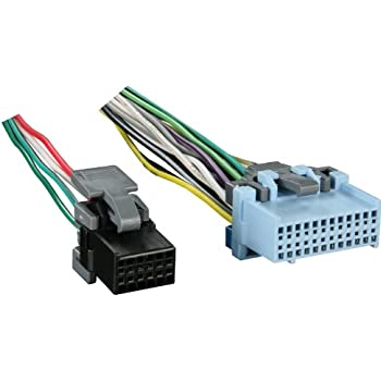 418JYoGCD%2BL._SL500_AC_SS350_ amazon com metra 71 9221 reverse wiring harness for select 1999 metra 70-9221 radio wiring harness for volvo 99-06 at creativeand.co